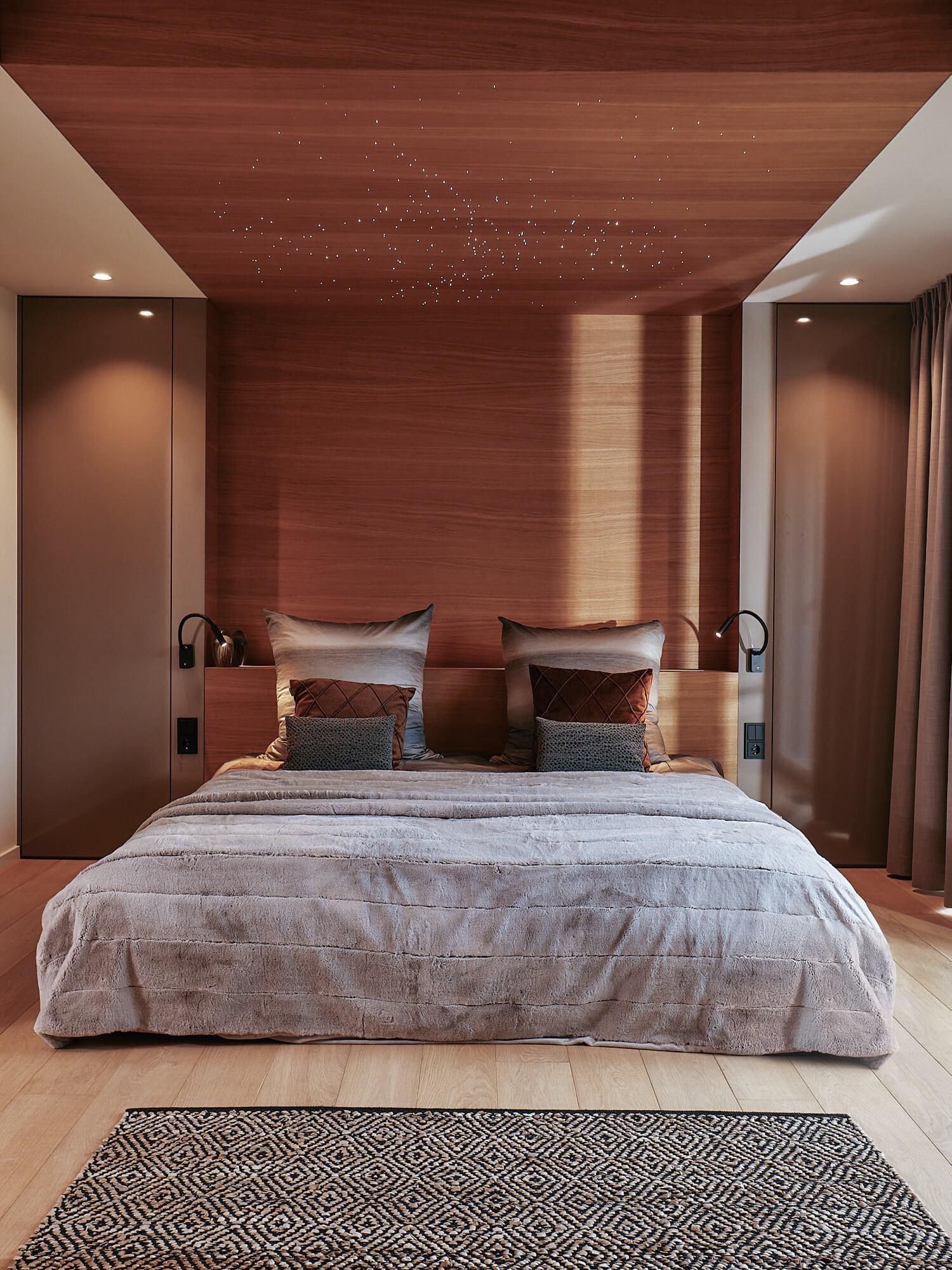 JANS Musterhaus Selscheid Schlafzimmer 2