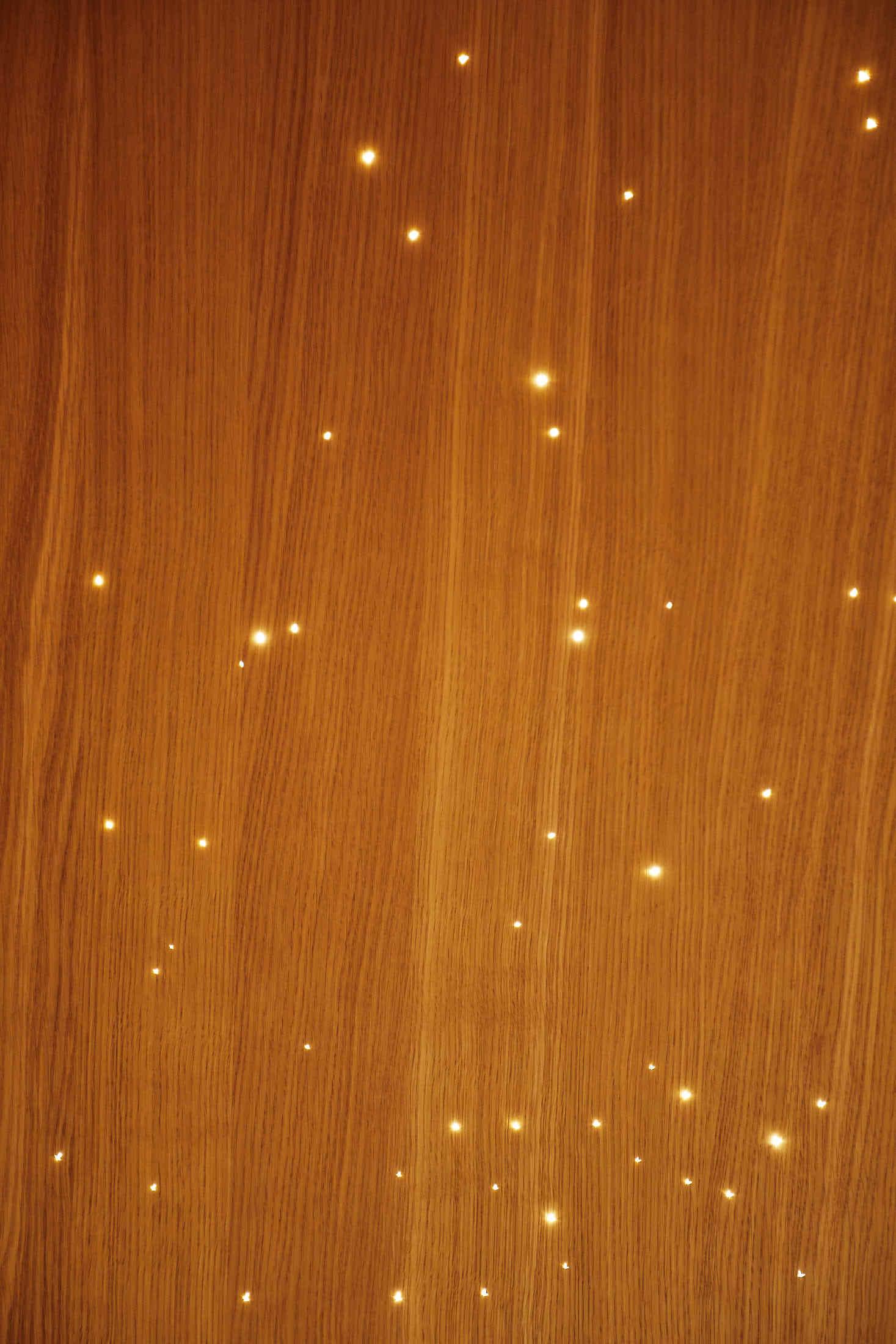 Sternenhimmel Detail